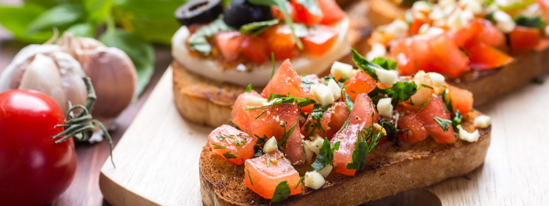 ricette dietetiche di colesterolo alto diabetese